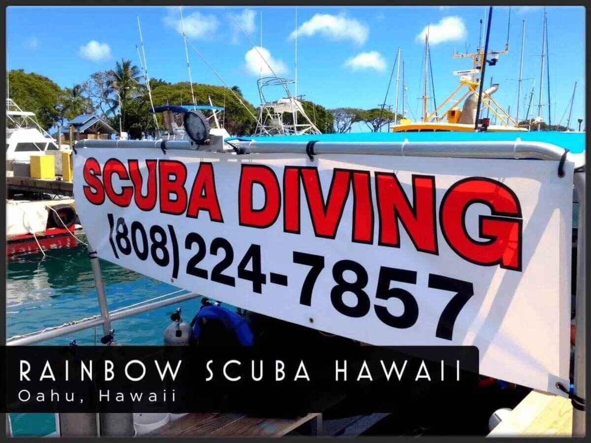 Cost of Honolulu Scuba diving