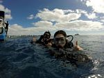 Hawaii Scuba divng 98