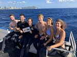 International Day for Scuba Diving In Hawaii.