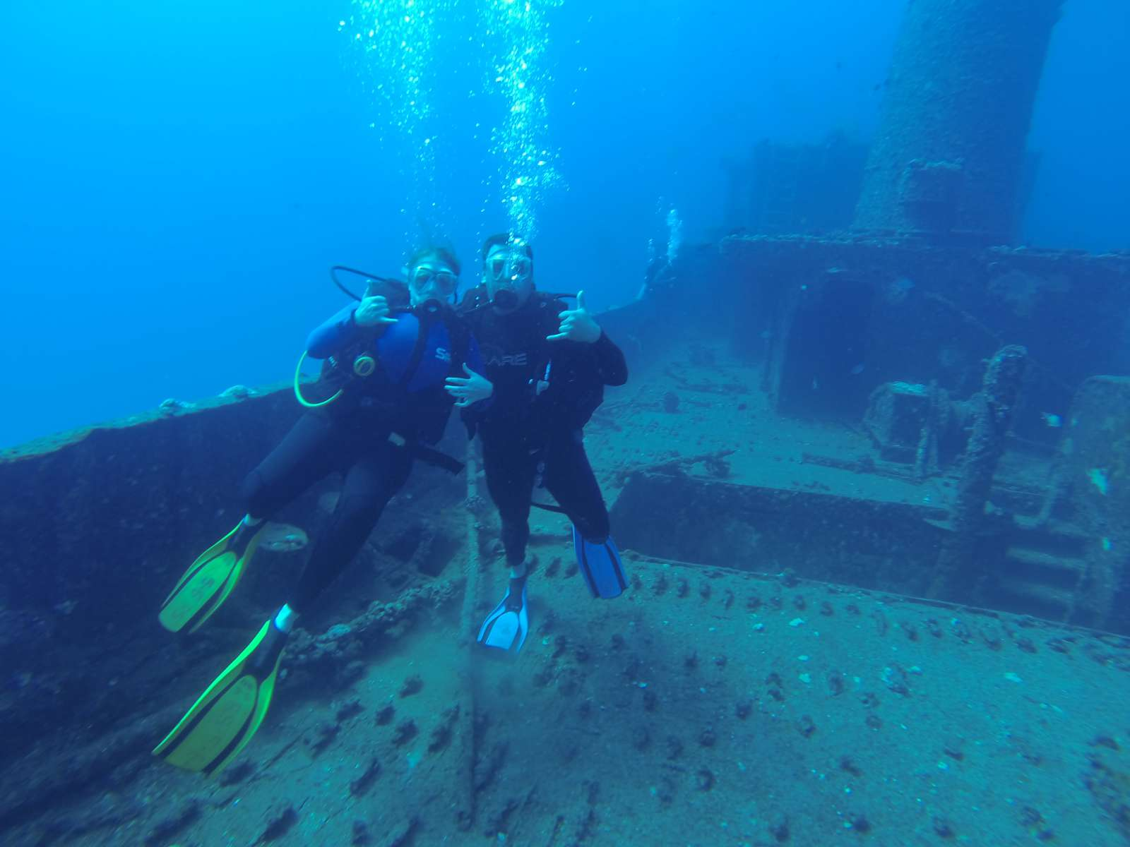 scuba diving in hawaii #2