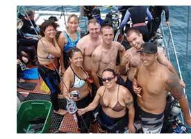 hawaii scuba diving vacation